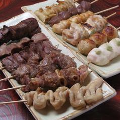 松ちゃん 東あずま店のおすすめ料理1