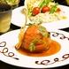 大好評【女子会コース】お食事のコースを3種類ご用意!