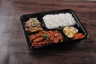 本格韓国料理テイクアウト専門店