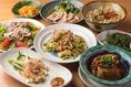 ご自宅でも「畑人(ハルサ)」の沖縄料理や創作料理をご堪能いただけます!お気軽にご利用ください♪