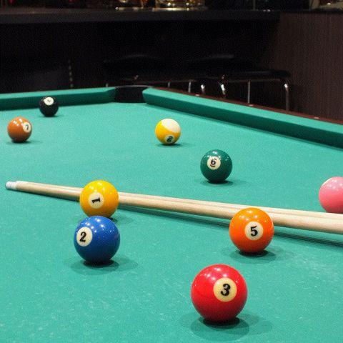 Sports Bar Baccarat (バカラ)|店舗イメージ6