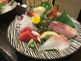 和 鮨 やまもとのおすすめ料理3