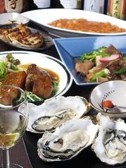 チャイニーズレストラン マサの写真