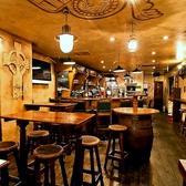 グリーンシープ横浜 Irish Pub The Green Sheepの雰囲気3
