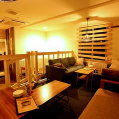 cafe&Dining HOLANOAの雰囲気1