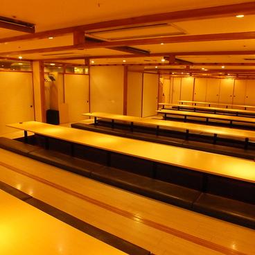 うおや一丁 川崎日航ホテル店の雰囲気1