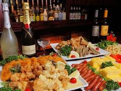 BAR ROOTS 宮崎のおすすめ料理1