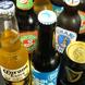 さまざまな生ビール、クラフトビールそろえております!