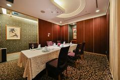 中国料理 北京 ホテル グランヴィア大阪店の雰囲気1