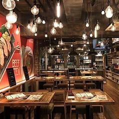 肉料理と赤ワイン ニクバルダカラ 名駅三丁目の雰囲気1