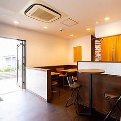 やきおにキッチン 松戸本店 ラーメン&バルの雰囲気1