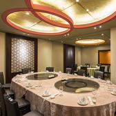 ホテル阪神大阪 中国料理 香虎の雰囲気2