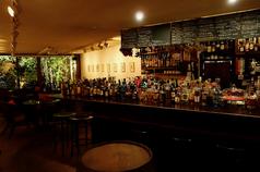 Bar+Gallery 殻々工房 KARAKARAFACTORY