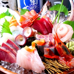 だんまや水産 金沢駅前店の写真
