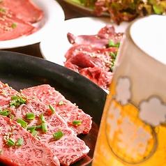 牛繁 ぎゅうしげ 大宮東口店のおすすめ料理1
