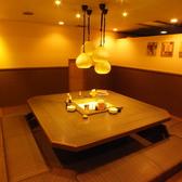 うおや一丁 川崎日航ホテル店の雰囲気3