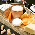 料理メニュー写真チーズ  1種/3種/全種