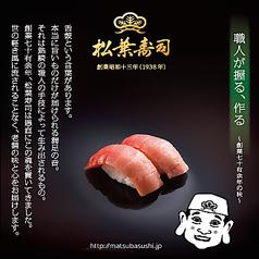 松葉寿司イメージ