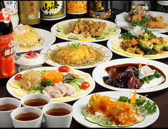 四季香 府中店のコース写真
