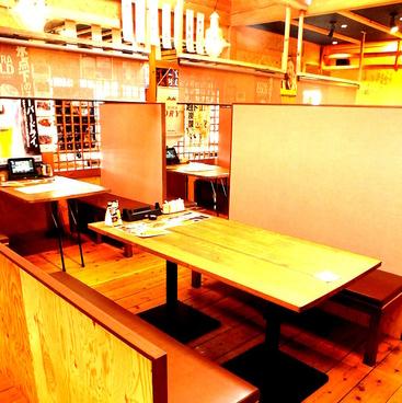 活魚水産 藍住応神店の雰囲気1