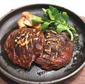 料理メニュー写真【五泉】殿様椎茸ステーキ