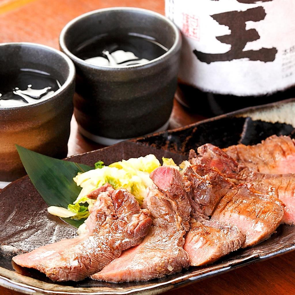 個室で楽しむ牛タンバル FUKAZAWA (ふかざわ) 大井町|店舗イメージ4