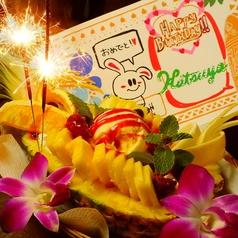 ハーフムーン HALF MOON 川崎店のコース写真
