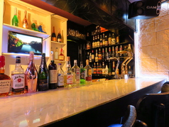 Bar Zinzinのコース写真