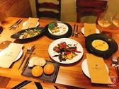 ビストロ お野菜と.のおすすめ料理2