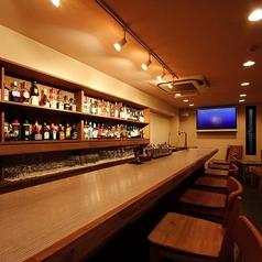 Bar SNATCH スナッチの雰囲気1