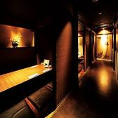 個室×美食テーブル MIYOSHI 池袋店の雰囲気3