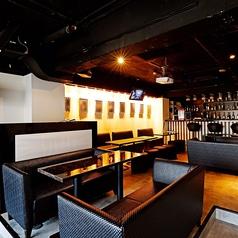 VIVELO×PINPON ビブロ ピンポン 六本木店の写真