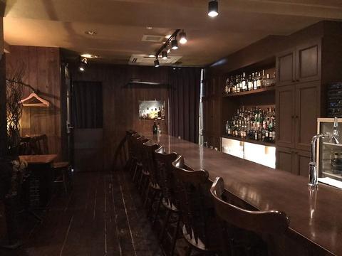 Bar Take Five テイクファイブ 北本