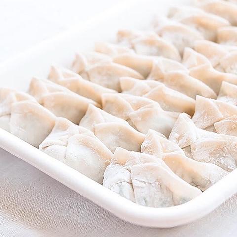 冷凍餃子30個