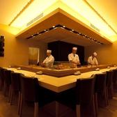おたる政寿司の雰囲気3