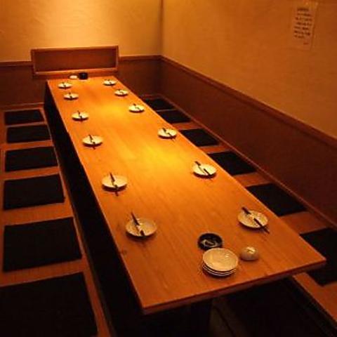 【駅徒歩1分】こだわりの九州・沖縄料理をお楽しみください★大人気モツ鍋は予約必須!