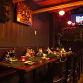 肉バル個室ダイニング 盛り盛り 東京の雰囲気2