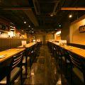居酒屋 十米 新橋 レンガ通り店の雰囲気1