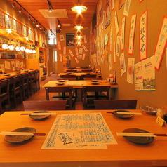 串と煮込みの宴会居酒屋 門限やぶり 鹿児島中央駅前店の特集写真