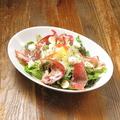 料理メニュー写真Caesar Salad シーザーサラダ