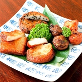 博多もつ鍋 龍 富山のおすすめ料理3