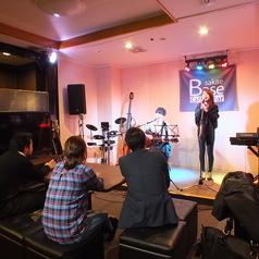 Cafe&Live Bar SAKAE BASE サカエベースの雰囲気1