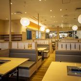 串家物語 広島THEアウトレット店の雰囲気2