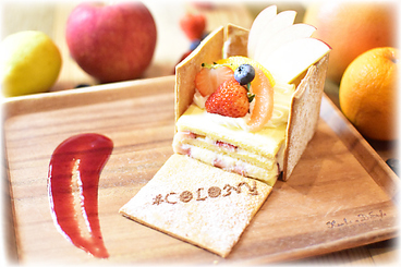 COLONY by EQI 心斎橋店のおすすめ料理1