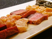 神戸焼肉青山のおすすめ料理2