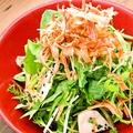 料理メニュー写真亀丸サラダ