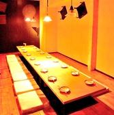 新橋 くろきん 和の家の写真