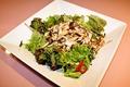料理メニュー写真木の子いろいろサラダ