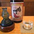 日本酒【徳島】鳴門鯛
