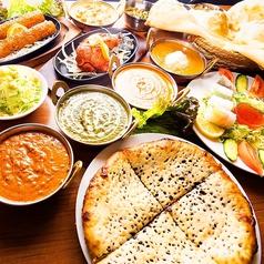 インド料理 KOHINOOR コヒヌールのおすすめ料理1